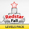 Flash ���� Redstar Fall Pro