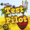 Flash ���� Test Pilot