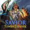 Flash игра Savior Tower Defense