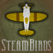 Flash ���� SteamBirds