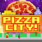 Flash игра Pizza City