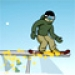 Flash ���� Downhill Snowboard 2